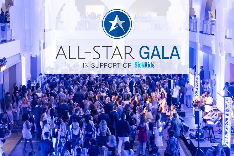 9c7e435df59f All-Star Gala in Support of SickKids